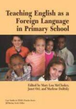 New ListingTeaching English As a Foreign Language in Primary School
