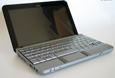 CHEAP FAST HP 2140 Mini Note PC Intel Atom 2 GB RAM 80 GB HDD Win7 Webcam WIFI