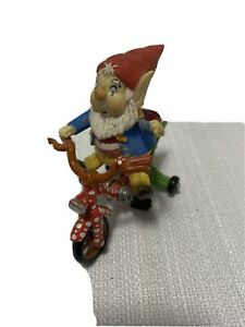 CORGI  Toyland Cars - NODDY'S Friend Big Ears On Bicycle