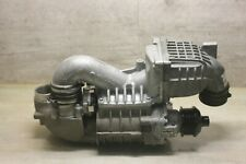 Mercedes-Benz SLK R171 200 120 KW Turbolader Kompressor A 2710902380