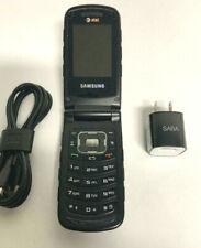 Samsung Rugby 2 SGH-A847 Black (unlocked ALL GSM 30 days warranty)