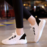 Womens Athletic Tennis Running Shoes Fitness Breathable Workout Jogging Walking