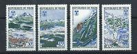 Niger N°183/86** (MNH) 1967 - J.O de Grenoble