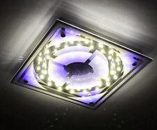 18W 35x35cm Farbwechsel Led Fernbedienung Deckenleuchte Wohnzimmer Deckenlampe