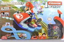 Nintendo MarioKart First Mario Yoshi Slot Car Racing Track 20063014