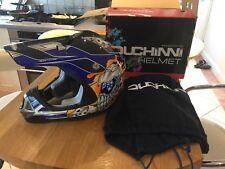Duchinni D300 Boys Size M Helmet