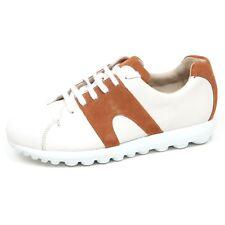 F0738 scarpa donna white CAMPER PELOTAS MISTOL sneaker scarpe shoe woman