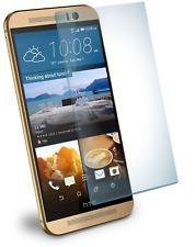 2x HTC One M9 Panzerglas Premium 9H Echtglas Schutzfolie Panzerfolie