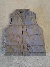 Gymboree Vest Small  2 to 3 yrs old