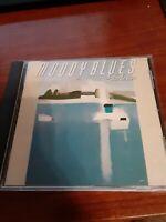 MOODY BLUES -- SUR LA MER -- CD -- w/Vintage Wine, Breaking Point & Miracle