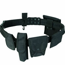 Viper Patrol Belt & Pouch System Police Prison Guard Utility Kit Security MOD