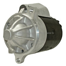 Starter Motor-Modified Quality-Built 3174 Reman