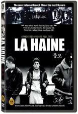 La haine, The Hate / Mathieu Kassovitz, Vincent Cassel, 1995 / NEW