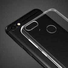 Pour Huawei Honoir Y6 PRO 2017 Coque Gel En Silicone Transparent Ultraslim