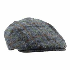 260dcf6351e Failsworth Hat Genuine Harris Tweed Failsworth Stornway Hats Flat Cap