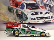 NHRA  JOHN FORCE  2006 1:24  #3 Castrol GTX AAFC  COLOR CHROME