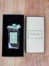 Jo Malone London Fragrance Osmanthus Blossom Eau de Cologne 100 ml 3.4 fl.oz