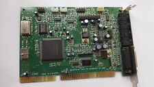 CREATIVE TECHNOLOGY CT2970 ISA AUDIO BOARD (R2S8.6B3)