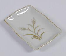 Trinket Dish Wheat Pattern