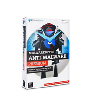 Malwarebytes Anti-Malware Premium 3.5.1 - 1 PC / 1-Year - Global - CD