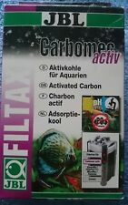 JBL Carbomec activ -  Filterkohle f. Süßwasser  450 g/800 ml, Nachfüllpack