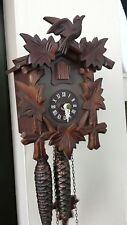 small german coo coo clock