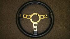 NEW Steering Wheel GOLD 76 77 78 79 81 Pontiac Firebird Trans Am Y81 Y82 Y84 SE