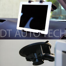 CAR SUV Windshield Mount Holder For iPad 1 2 3 Xoom Galaxy TABLET Universal Fit