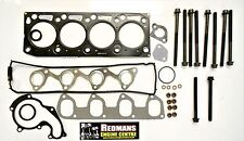Ford Mondeo 1.8 TDCI Duratorq head gasket set/head bolts connect/smax lynx 04-