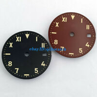 28.5mm sterile watch Dial fit ETA2836,2813/3804,Miyota 82 Series movement P891