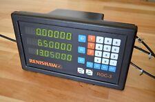 Renishaw RGC-3 DRO 3-Axis Digital Readout Display Linear Encoder Scale - CNC DIY