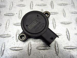 2008 08-11 Can-Am RS 990 Spyder Roadster OEM Throttle Position Sensor Tested TPS