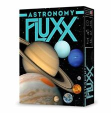 Astronomy Fluxx Card Game - Looney Labs
