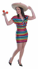 Unbranded Mexican Complete Outfit Unisex Costumes