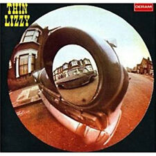 THIN LIZZY THIN LIZZY REMASTERED & EXPANDED CD ROCK NEW