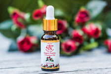 Organic Rosehip 7 Precious Oils with Organic Rosehip Seed Oil and Vitamin E