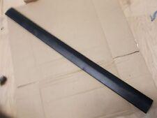 Nissan Pulsar NX SE Rear Hatch Headliner Trim Bar 87 88 89 90 Used OEM Black