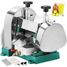 Sugarcane Juicer Sugar Cane Grind Press Machine Liguid Squeezer Juice Machine
