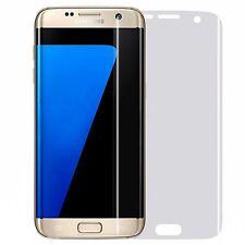 Displayschutzfolie für Samsung Galaxy S7 Edge Schutzfolie Displayfolie TPU Folie