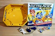 Hasbro Beyblade Burst Epic Rivals 2-Player Starter Kit Complete With Extras