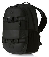 BILLABONG COMMAND SCHOOL LAPTOP SKATE BACKPACK - 23 LITRES. NWT. RRP $59-99.