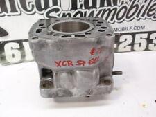 Polaris Xcr 600 Sp Triple Snowmobile Engine Stock Nikasil Cylinder Ec59Pl