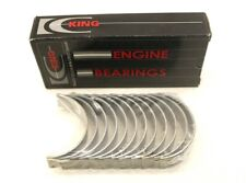 NEW King Connecting Rod Bearing Set CR6807SI0.25 Ford 3.8 3.9 4.2 V6 1996-2007