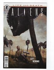 Aliens Life and Death # 2 of 4 NM Dark Horse