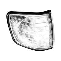 93 97 Mercedes Benz W140 Sec Oem Passenger Right Side Door Glass 1407200818 Ebay