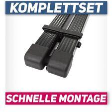 Stahl Dachträger kompl. M05-CM Für Nissan Almera 5-Tür ab 00