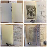 Incisione in rame: San Venceslao duca di Boemia Meditazioni Vite dei Santi 1819