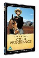 John Wayne - Cold Vengeance (Digitally remastered in colour) [DVD] [1935]