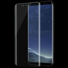 9H HD Full Cover Tempered Glass Screen Protector for Samsung Galaxy S8 SM-G950U