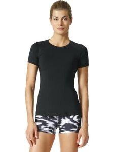 ADIDAS Women's Speed Tee Shirt Top